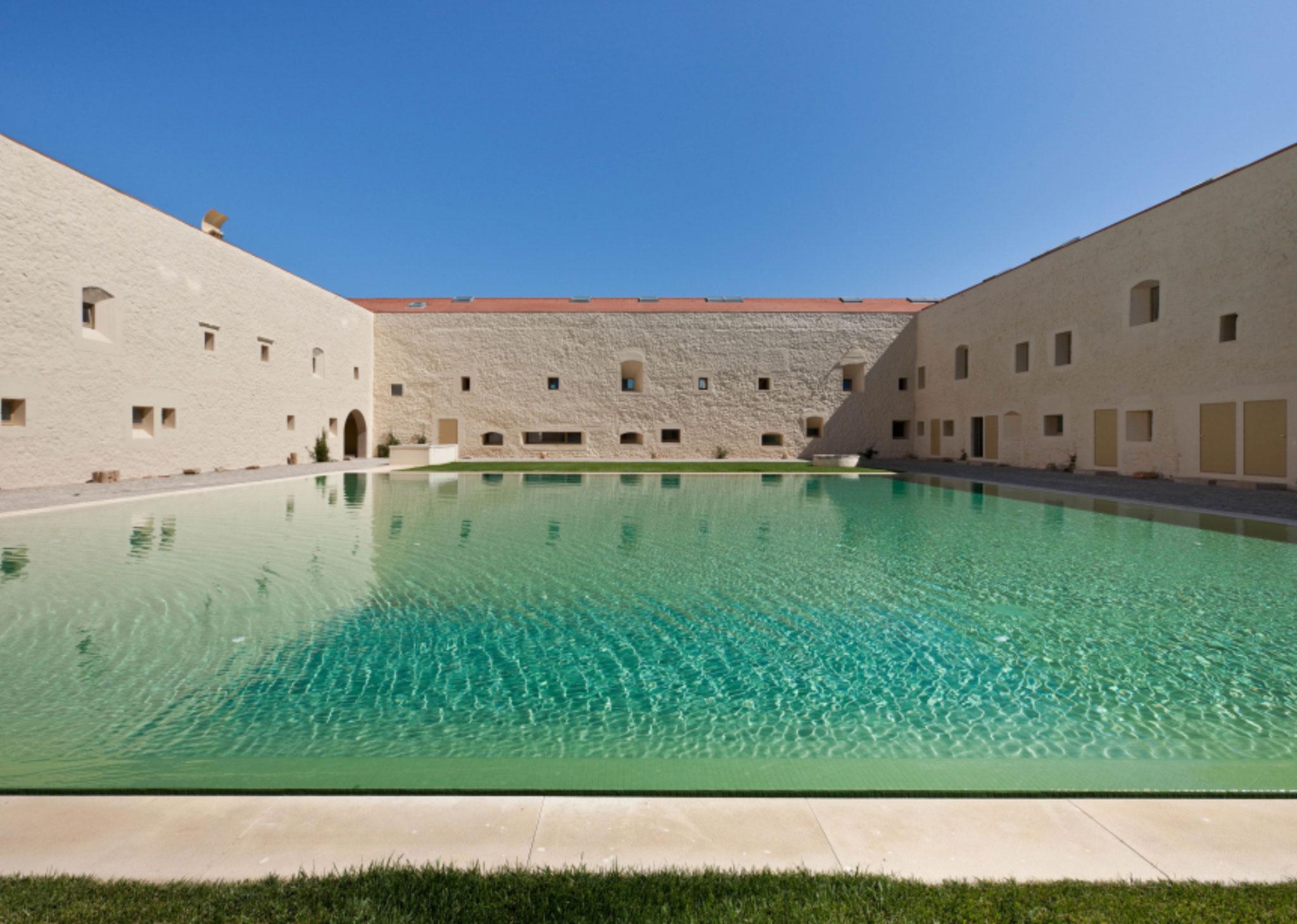 Bernardas Convent Reconversion – Tavira