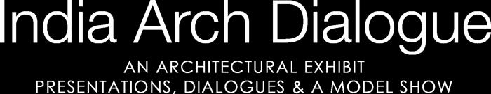 india arch dialogue 2016