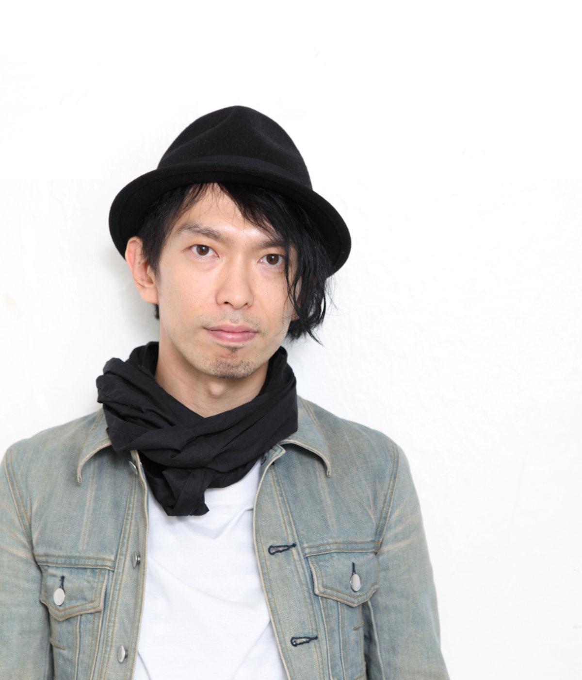 Junya Ishigami