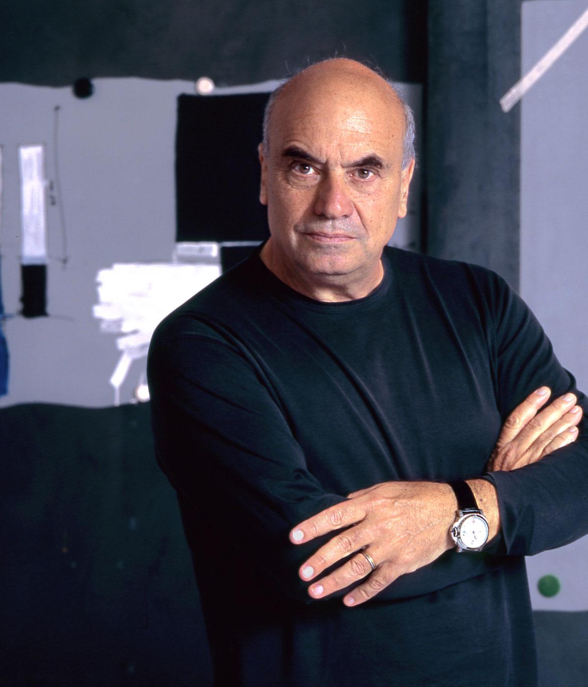 Moreno Maggi Massimiliano Fuksas