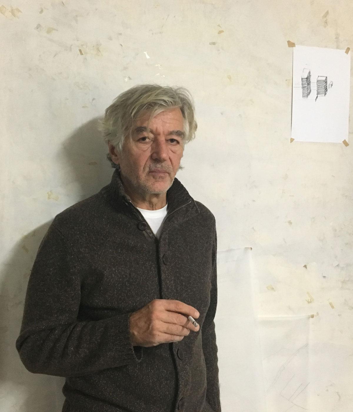 Peter Märkli