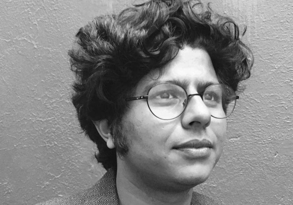 Arch. Rachit Srivastava