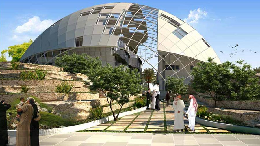National Research Center, Saudi arabia