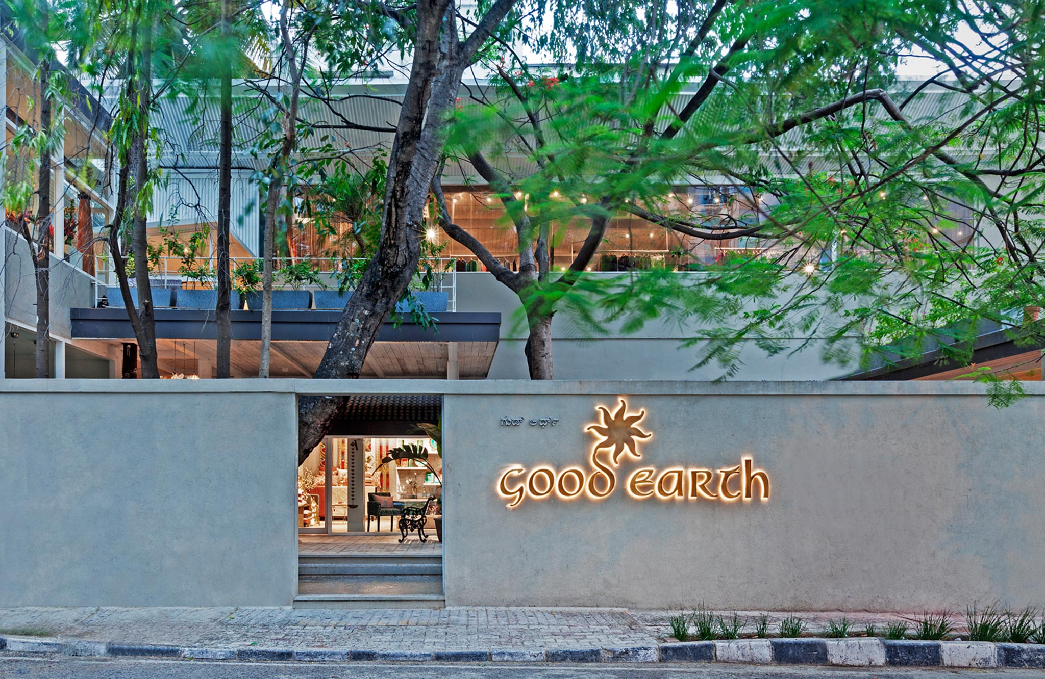 Goodearth South India Flagship Store