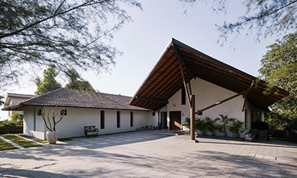 Sujan House