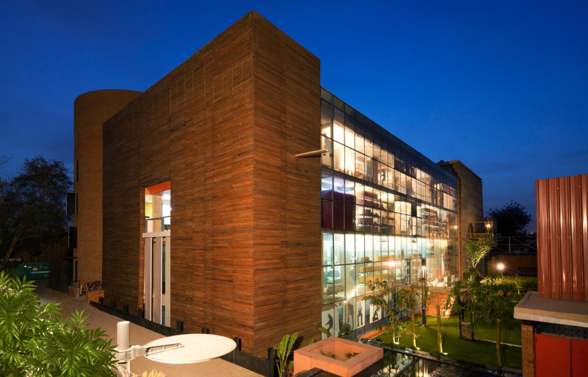 Archohm Studio, Delhi