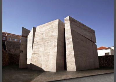 HOLY REDEEMER CHURCH (SAN Cristobal De La Laguna, Spain)