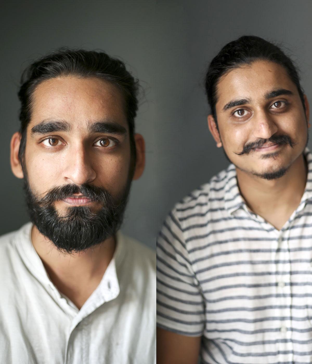 Lokesh Dang & Saurabh Suryan