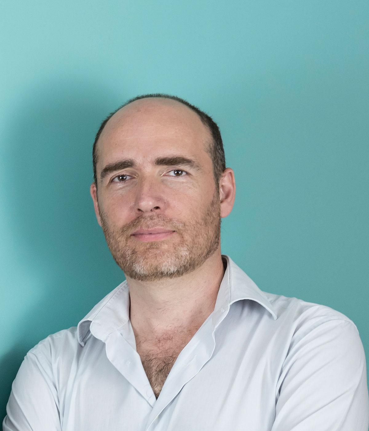Sergio Grazia