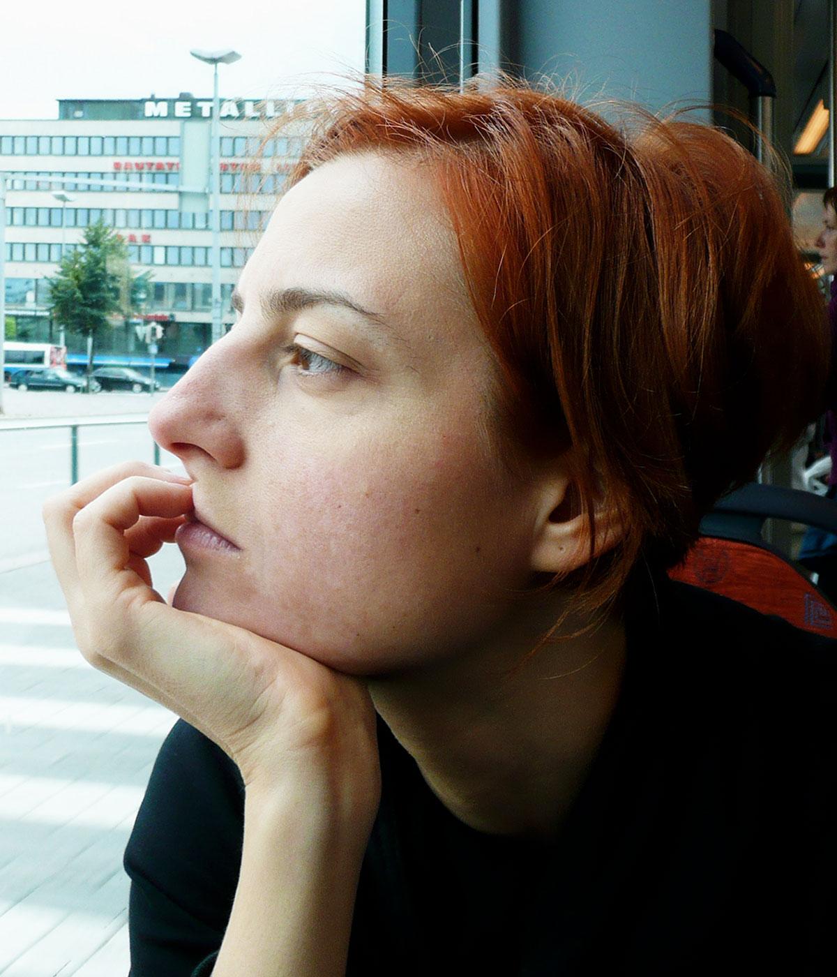 Simona Rota